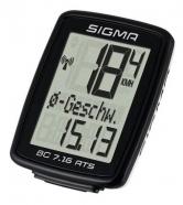Sigma - BC 7.16 ATS Cycle Computer