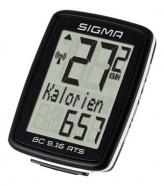 Sigma - BC 9.16 ATS Cycle Computer