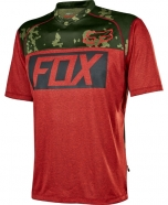 FOX - Jersey Indicator SS