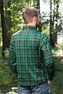 Dartmoor Checker Technical Shirt