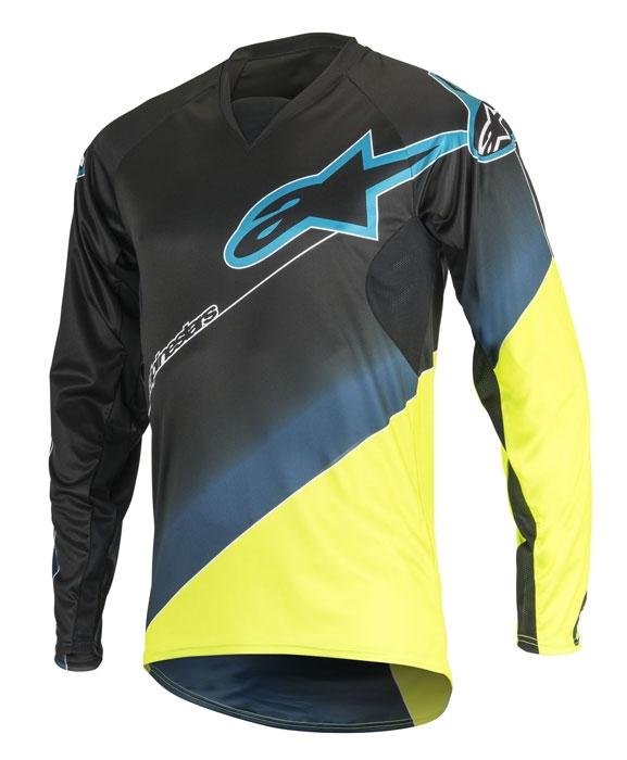 Alpinestars Vector Long Jersey [2017]