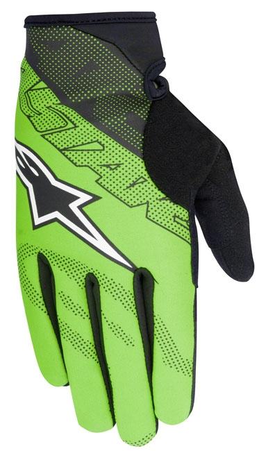 Alpinestars Stratus Gloves [2017]