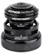 Sixpack - Department Headset (2in1)