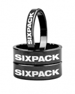"Sixpack - 1-1/8"" Spacer Set"