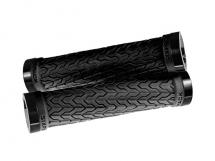 Sixpack - S-Trix Grips Black