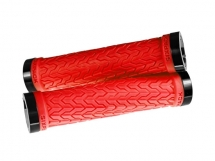 Sixpack - S-Trix Grips Red