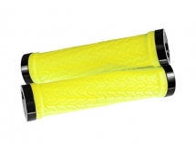 Sixpack - S-Trix Grips Neon-Yellow