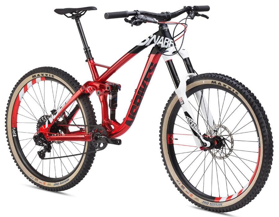 Ns Bikes Snabb T1 27 5 Bike Shop