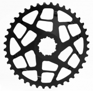 AbsoluteBlack - Extender COG Chainring