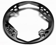 AbsoluteBlack - BashRing 104mm