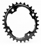 AbsoluteBlack - 94 BCD Oval Chainring