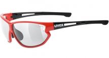 Uvex - Sportstyle 810 V Glasses