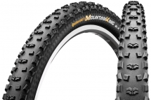 Continental - Mountain King II Tyre