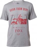 FOX - Wicken T-shirt