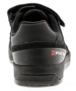 FIVE TEN Hellcat Black White Shoe