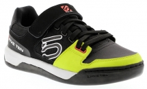 FIVE TEN - Hellcat Semi Solar Yellow Shoe
