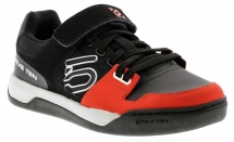 FIVE TEN - Hellcat Red Black Shoe