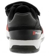 FIVE TEN Hellcat Red Black Shoe
