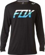 FOX - Seca Spilce LS Tech Tee