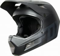 FOX - Rampage Comp Black Helmet