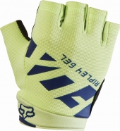 FOX - Womens Ripley Gel Short Gloves