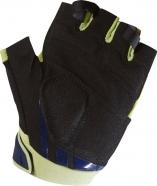 FOX Womens Ripley Gel Short Gloves