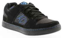 FIVE TEN - Freerider Black Shock Blue 5312 Shoe