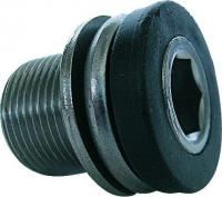 Accent - M12 / M15 Bottom Bracket Bolts