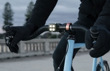 Knog Oi Bicycle Bell