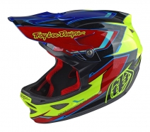 Troy Lee Designs - D3 Cadence Helmet