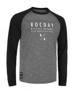 Rocday - Manual Jersey Sanitized®