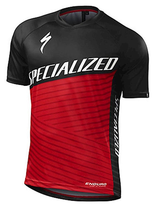 Specialized Enduro Comp SS Jersey