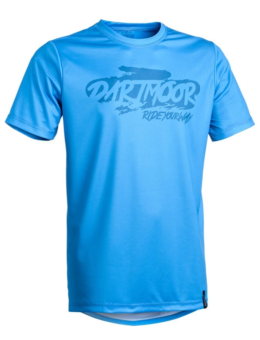 Dartmoor Tech T-shirt