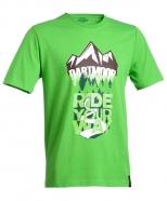 Dartmoor - Rock Way T-Shirt