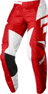 Shift - Whit3 Ninety Seven Red Pants