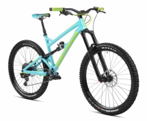 Dartmoor - Blackbird Pro Bike V.1