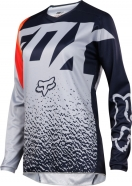 FOX - Lady 180 Gray Orange Jersey