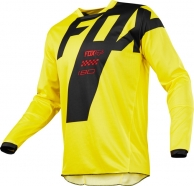 FOX - 180 Mastar Yellow Jersey
