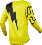 FOX 180 Mastar Yellow Jersey