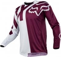FOX - 360 Preme Purple Jersey