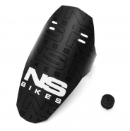 NS Bikes - Logo Front Fender