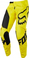 FOX - 180 Mastar Yellow Pant