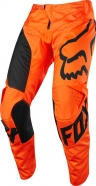 FOX - Youth 180 Mastar Orange Pant