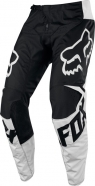 FOX - 180 Mastar Black Pant