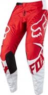 FOX - 180 Mastar Red Pant