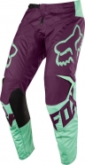 FOX - 180 Mastar Green Pant