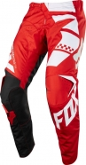 FOX - 180 Sayak Red Pant