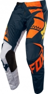 FOX - 180 Sayak Orange Pant