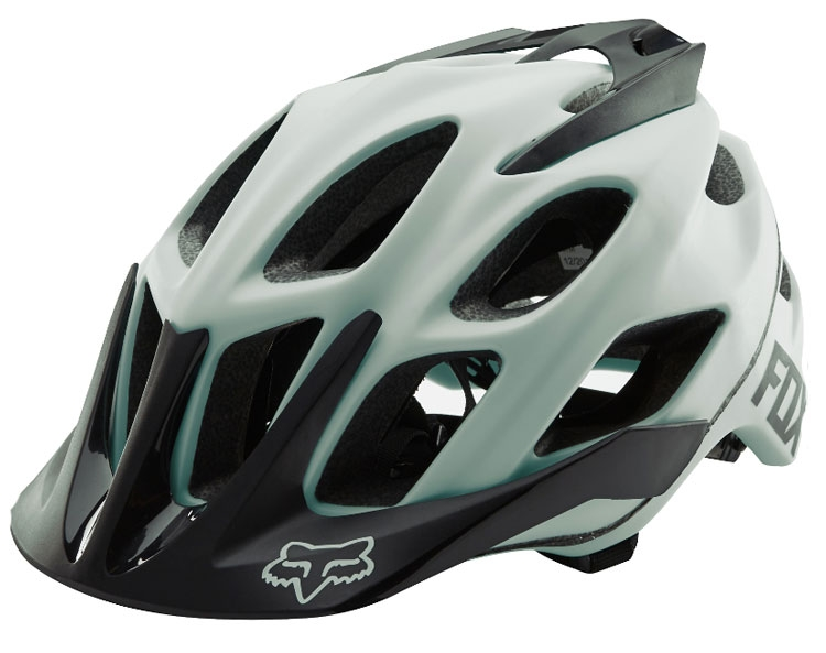 FOX Womens Flux Sage Helmet