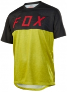 FOX - Indicator Heather Jersey